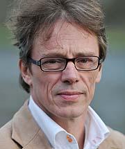 Carl Weenink